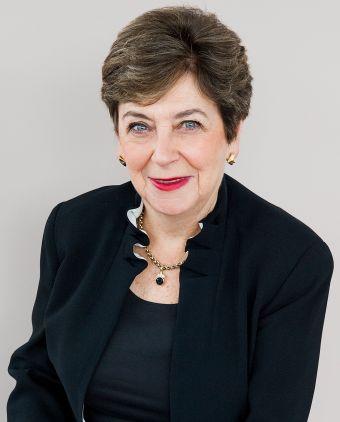 Hon Dr Kay Patterson Photo