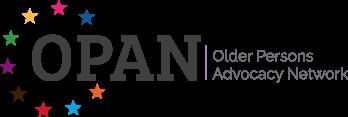 OPAN Logo